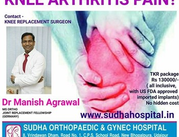Best Joint Replacement Hospital | Orthopaedic and Gynec